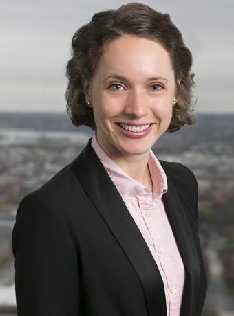 Anastasia L. McCusker