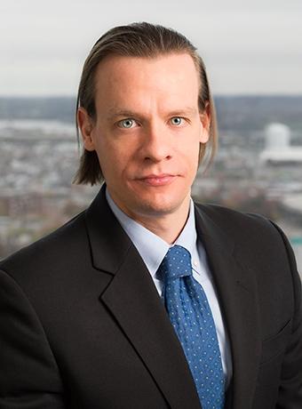 Daniel J. Zeller