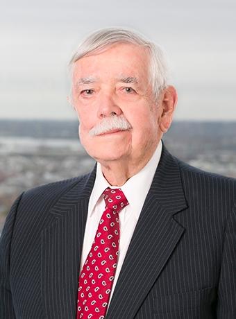 Ambassador Luis Guinot, Jr.