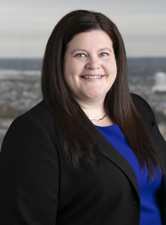 Jessica L. Swadow