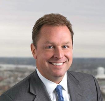 Alex J. Brown Headshot