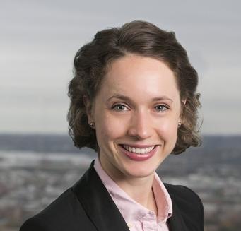 Anastasia L. McCusker Headshot