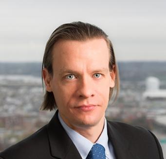 Daniel J. Zeller Headshot