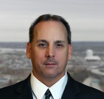 Mark L. Miller Headshot