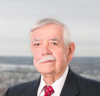Ambassador Luis Guinot, Jr. Headshot