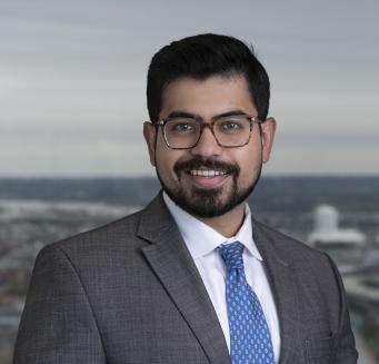 Saad Malik Headshot