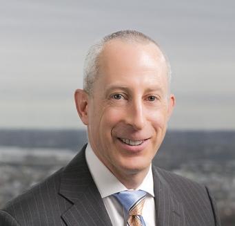 Richard M. Goldberg Headshot