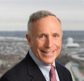 Ronald M. Shapiro Headshot
